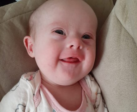 Welcoming Rose Part 3: A Down Syndrome Breastfeeding Journey